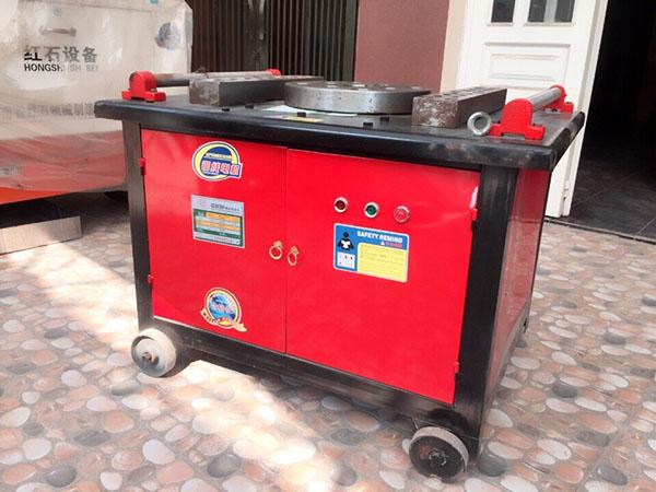 Bán máy uốn sắt GW45 giá rẻ