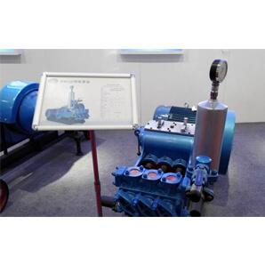 Máy bơm phun vữa BW320/10 giá cạnh tranh nhất thị trường