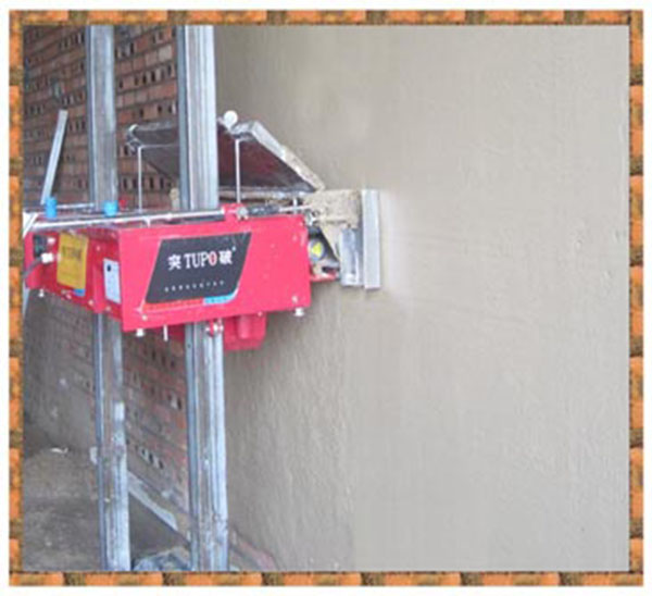bán máy trát tường TUPO - 4