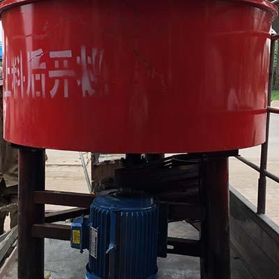 Báo giá máy trộn vữa bê tông JW400