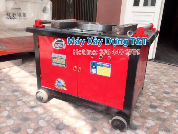 Làm sạch máy uốn sắt đúng cách để tăng tuổi thọ cho thiết bị