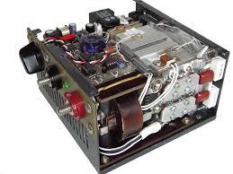 Đặc điểm của máy hàn điện