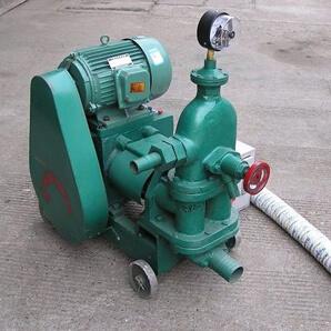 máy bơm vữa BW 250 nhập khẩu