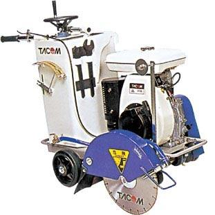 đánh giá chung về máy cắt bê tông tacom