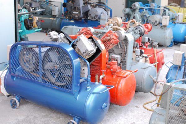 Hướng dẫn cách làm máy nén khí hạ nhiệt
