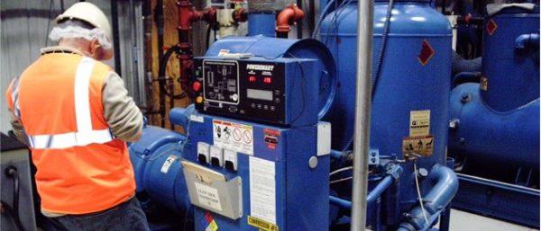 Lỗi thường gặp của máy nén khí và cách xử lý