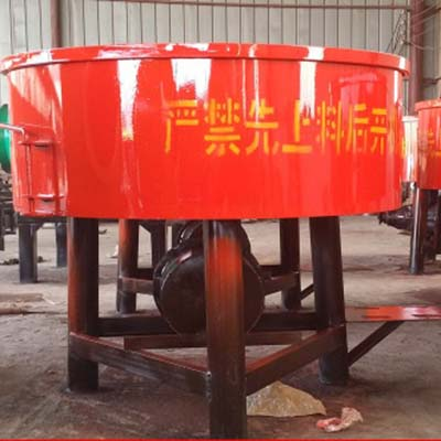 Báo giá máy trộn vữa JW500