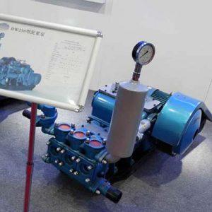 Máy bơm vữa BW 250 (15KW-380V)