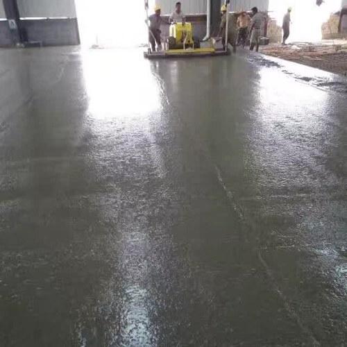 Máy cán nền bê tông laser Dynamic
