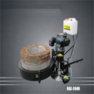 Máy cắt cọc bê tông chạy xăng HQZ 350R