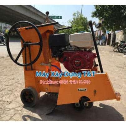 Máy cắt đường bê tông KC16 giá rẻ