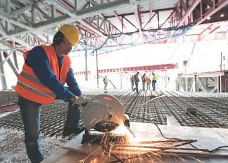 Bảo dưỡng máy cắt sắt