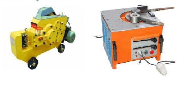 Công dụng của các loại máy sản xuất vật liệu