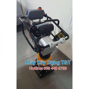 Máy đầm cóc RM80 động cơ xăng