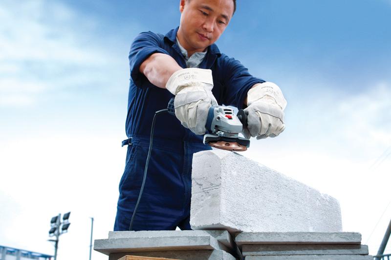 Hướng dẫn cách dùng máy mài sắt an toàn hiệu quả