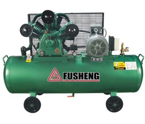 Sản phẩm máy nén khí Fusheng VA80 nhập khẩu