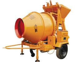 Những điều cần biết về máy trộn bê tông