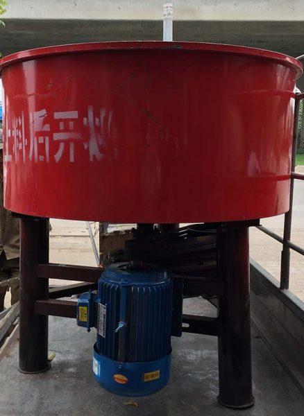 Máy trộn vữa bê tông JW400