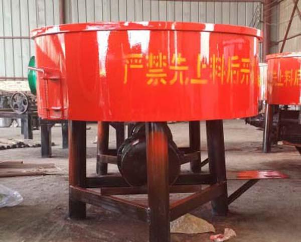 Máy trộn vữa JW500 chính hãng giá tốt