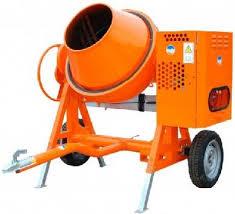 Phương pháp bảo dưỡng máy trộn bê tông