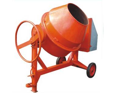 Lựa chọn máy trộn bê tông có công suất thích hợp
