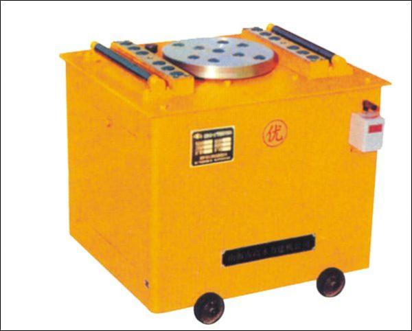 Ứng dụng hiệu quả của máy uốn đai trong xây dựng