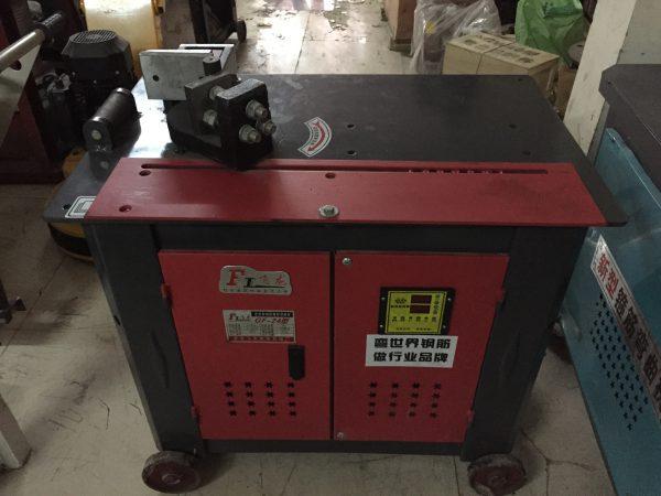 hình ảnh máy uốn đai GF25