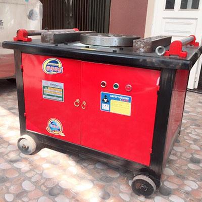 Máy uốn sắt GW45 nhập khẩu chính hãng