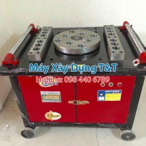 Máy uốn sắt GW50 hiệu suất cao