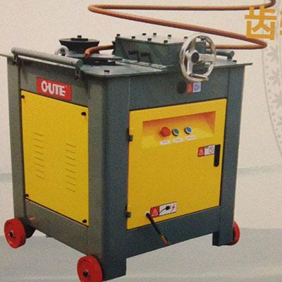 Máy uốn sắt lò xo nhập khẩu chính hãng