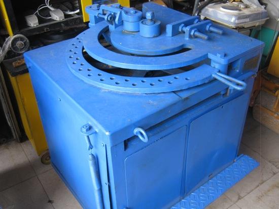 Ưu điểm của các loại máy uốn sắt Nhật Bản