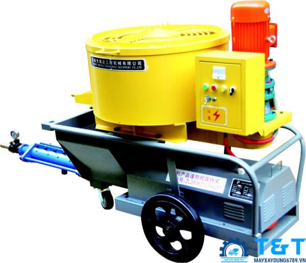 Máy bơm vữa xi măng bê tông JRD300BS