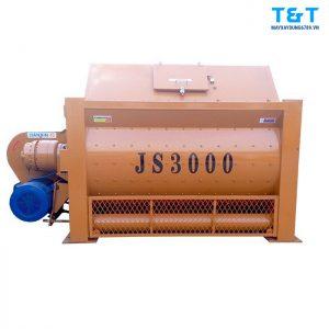 Cối Trộn Bê Tông JS3000